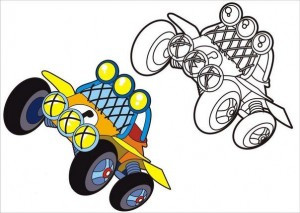 vehicles coloring pages (7)