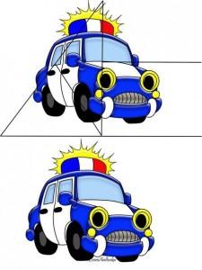 vehicles puzzle activities (5)