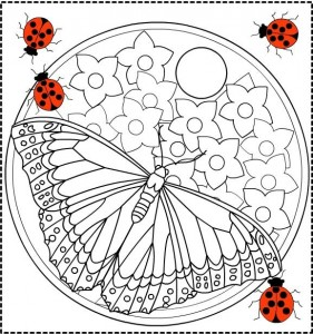 1 march martisor coloring (14)