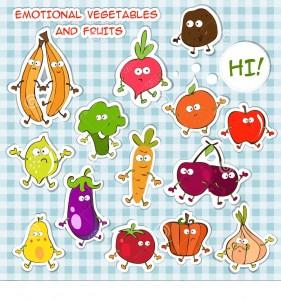Emotional vegetables for kıds (8)