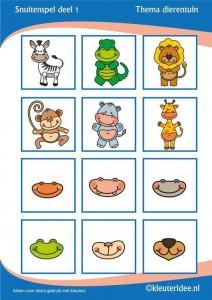 animals head match (2)