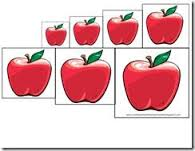 apple size sorting