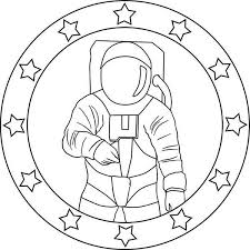 astronaut coloring pages for preschoolers (5)