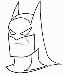 batman coloring pages (1)