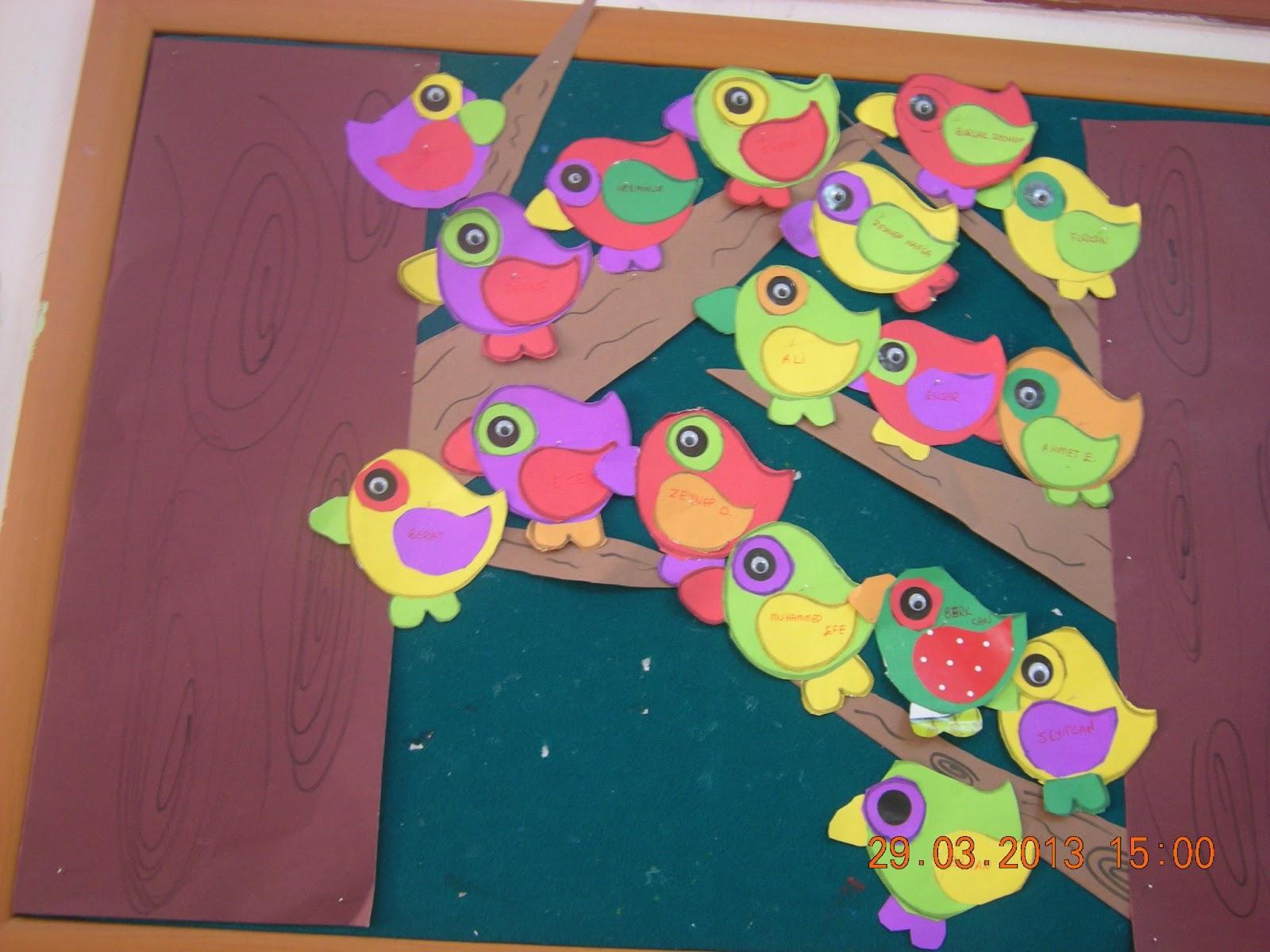 Bird Craft 171 Funnycrafts