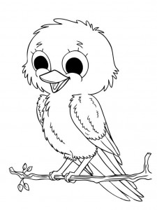 bird themed coloring pages (23)