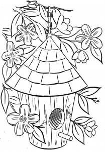 bird themed coloring pages (4)