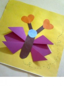 butterfly crafts for preschool (3)