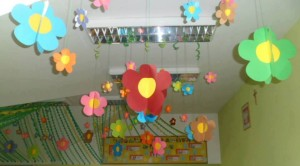 classroom activities and spring craft projects (1)