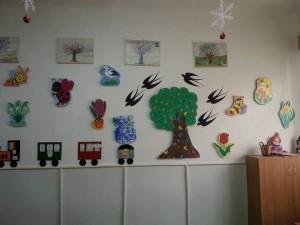 classroom decoration ıdeas for spring (6)