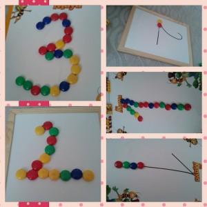 classroom wall number activities for preschool (20)