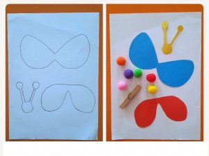 cool butterfly crafts for kıds (2)