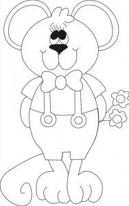 cut and paste printables activities (5)