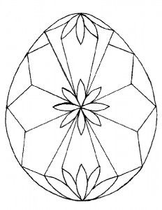 easter egg coloring pages for  kıds (11)