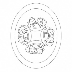 easter mandala worksheets (2)