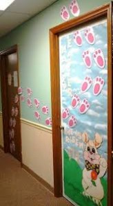 easter preschool doors (3)