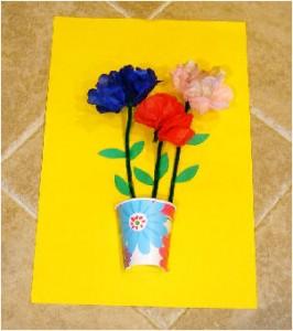 flowers activity