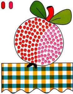 fruit finger painting templates (1)