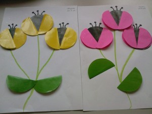 fun paper crafts for kids (3)