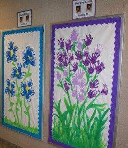 handprint flower crafts (2)