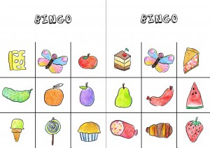 hungry caterpillar bingo games
