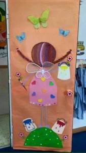 kindergarten spring theme activities for teaching young (17)