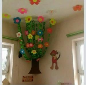 kindergarten spring theme activities for teaching young (4)
