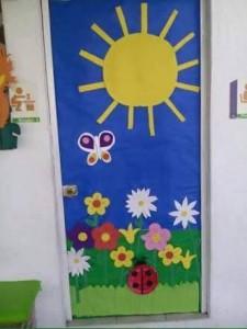 kindergarten spring theme activities for teaching young (9)