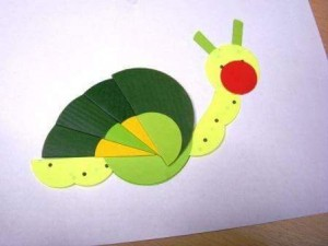 paper circle crafts for preschool (1)