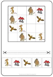 pattern activities (1)