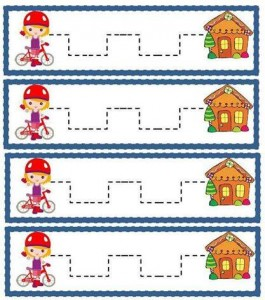 pre writing activities for preschool (4)