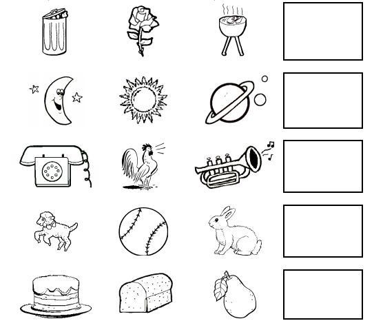 preschool five sense worksheets 3 funnycrafts. Black Bedroom Furniture Sets. Home Design Ideas