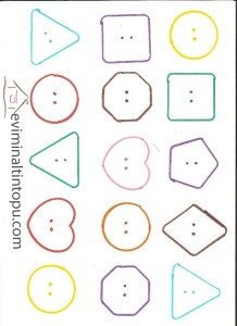 shapes matching activities (1)