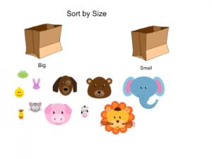 size sorting printables (1)