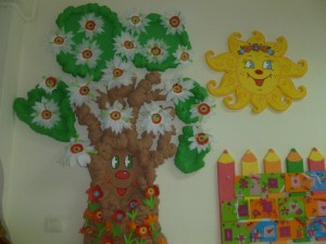 spring tree crafts for preschool (2)