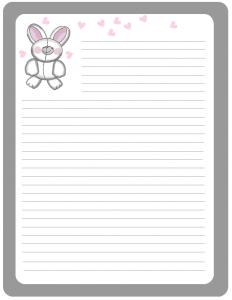 stationary free printables for kıds (4)