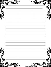 stationary free printables for kıds (9)