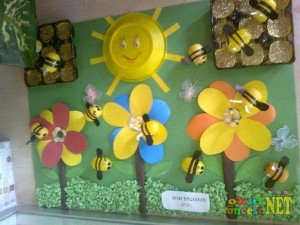 sun crafts for kıds (4)