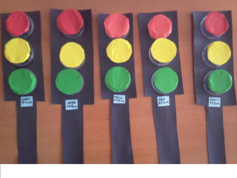 Color Art Ideas For Preschoolers : Color art ideas for preschoolers redcabworcester