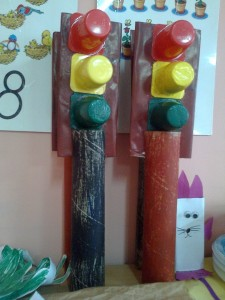traffic lights craft preschoolers (4)
