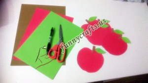worms in the apple lesson plan for preschool