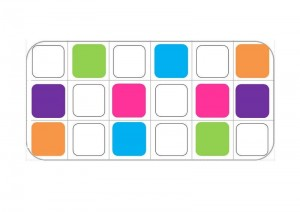ıce cube tray math practice  activities for kids (1)