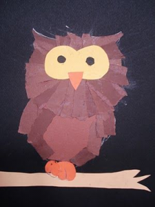 adorable owl crafts for kids to make (1)