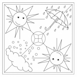 april rain mandala coloring pages (2)