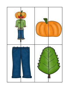 autumn puzzle printables (5)