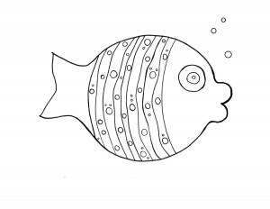 best fish coloring pages for kindergarten (3)
