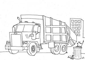 construction coloring pages kids,toddlers (10)
