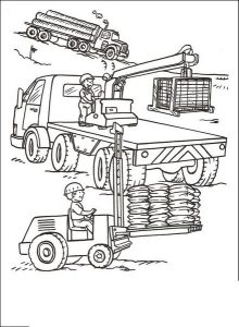 construction coloring pages kids,toddlers (13)