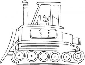 construction coloring pages kidstoddlers 15