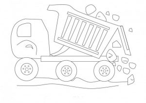 construction coloring pages kids,toddlers (9)